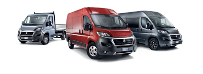Eurotruck : Distributeur Iveco et Fiat Pro