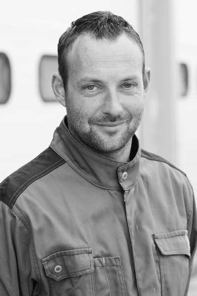 Benoit COURTIN