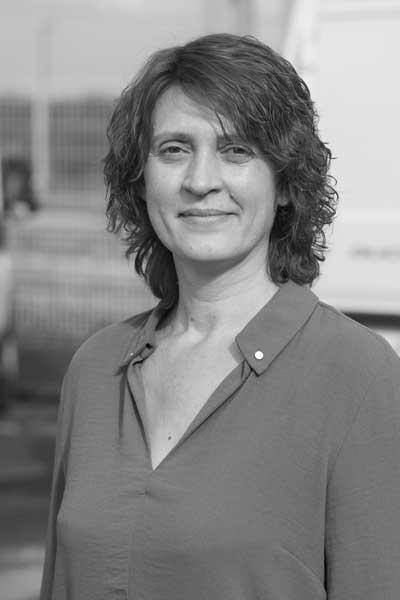 Dominique LECLERCQ
