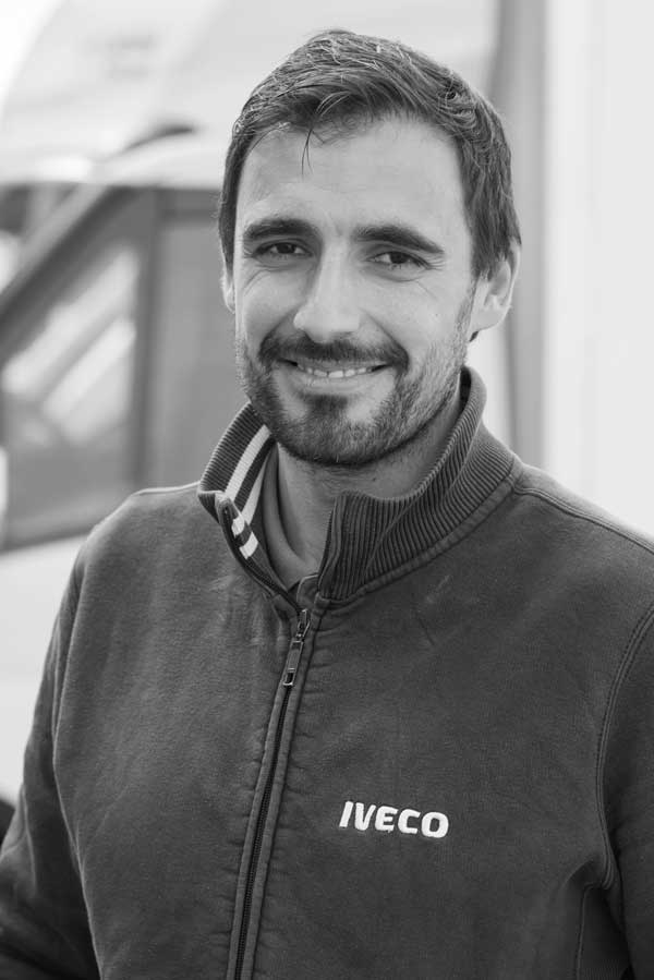 Ludovic SUEUR