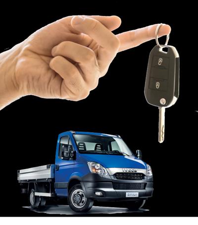 Eurotruck : location et prêt de véhicules