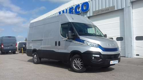 IVECO DAILY 35S16V12 HIMATIC